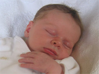 Osteopathy for Babies Richard Metcalf Osteopathy in Sheffield Walkley