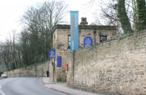 The Lodge House Walkley Osteopathy in Sheffield Richard Metcalf Osteopath